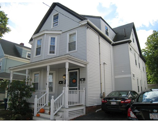 4 Eliot, Somerville, MA 02143