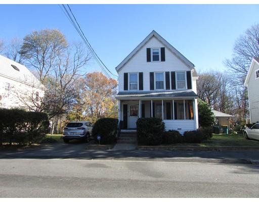 16 Warren Street, Norwood, Ma