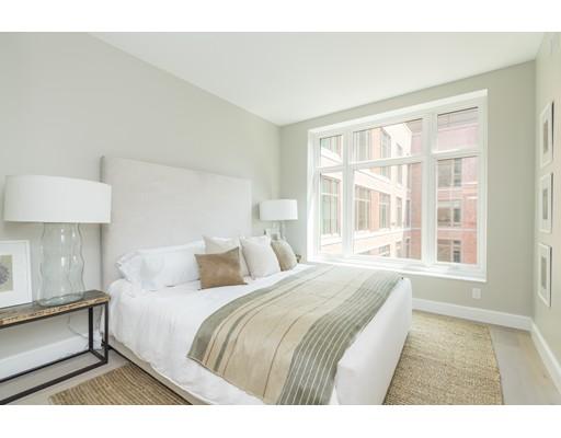 100 Lovejoy Place, Unit 11A, Boston, MA 02114