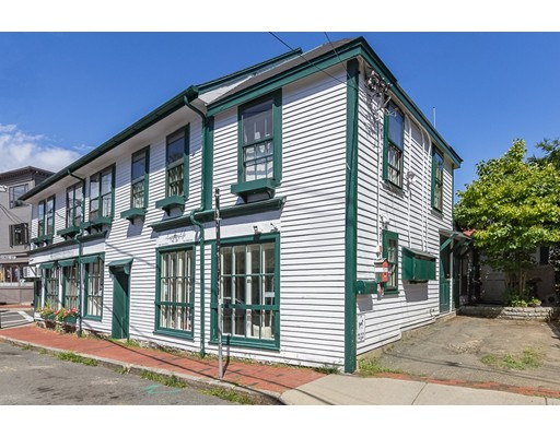 78 Front, Marblehead, MA 01945