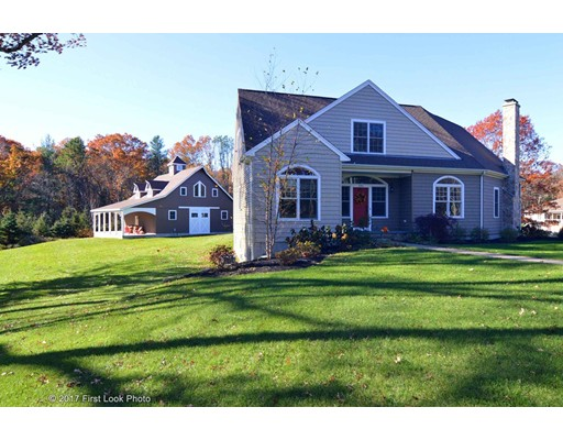 526 Paine Road, North Attleboro, MA