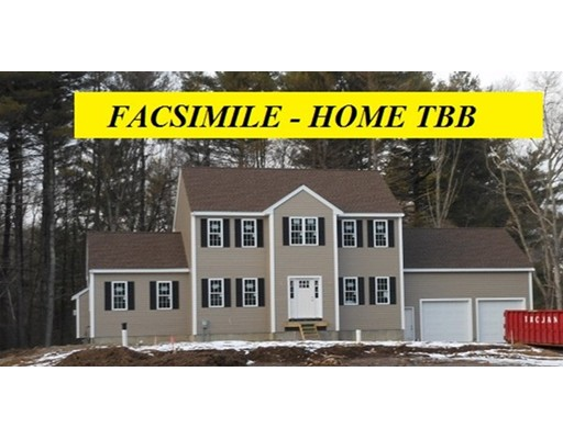 Lot 2 Ash Street, West Bridgewater, MA