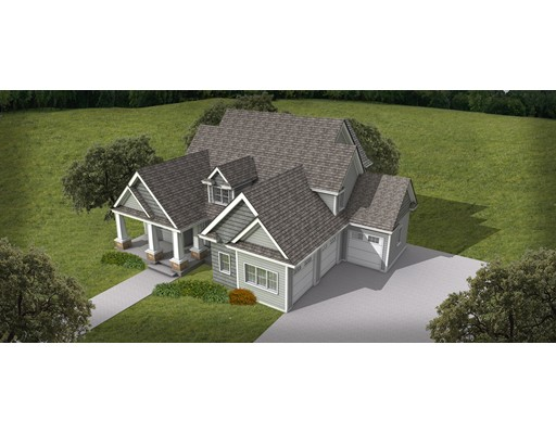 Lot 21 Perry Road, Boylston, MA