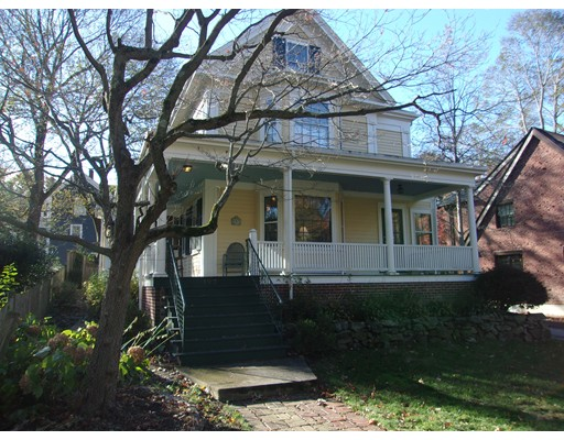 197 Mystic Valley Parkway, Winchester, Ma 01890