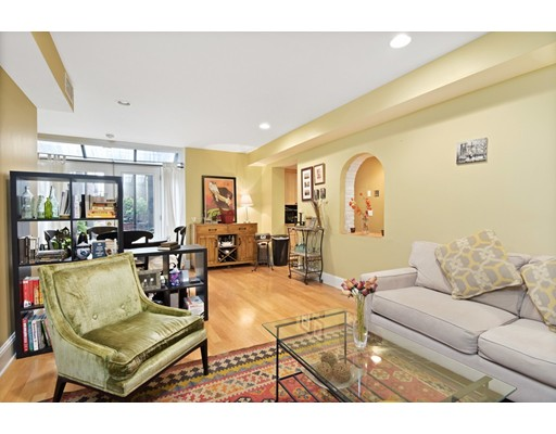 41 West NEWTON, Boston, Ma 02115