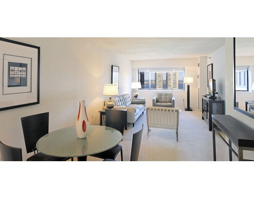 1 Devonshire Place, Boston, Ma 02109