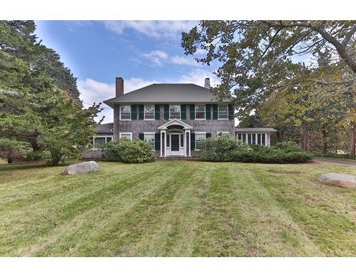 351 Tonset Road, Orleans, MA