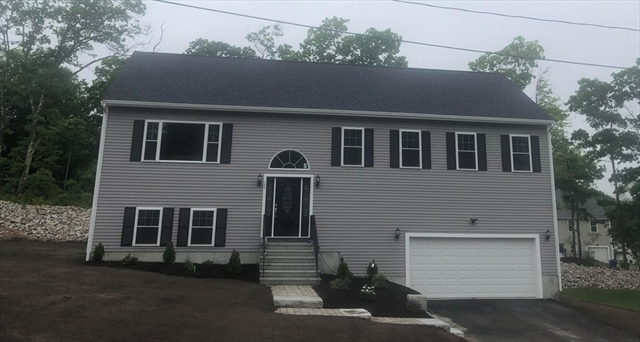 288 Highcrest Road Fall River MA 02720
