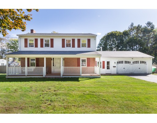 1 Noble Street, Newburyport, Ma