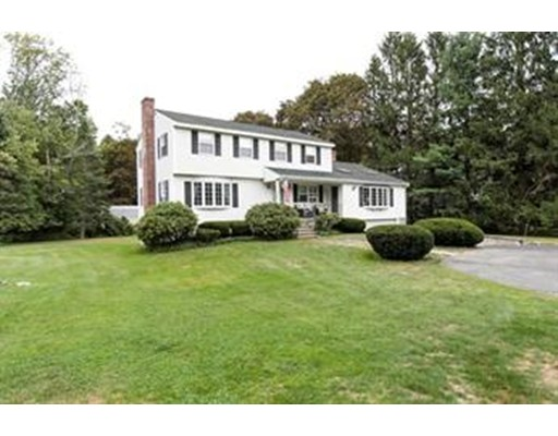 307 Glen Road, Weston, Ma 02493