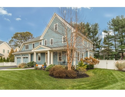12 Keeler Farm Way, Lexington, MA