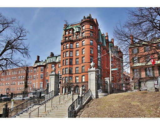 34 Beacon Street, Unit 1S/2, Boston, MA 02108
