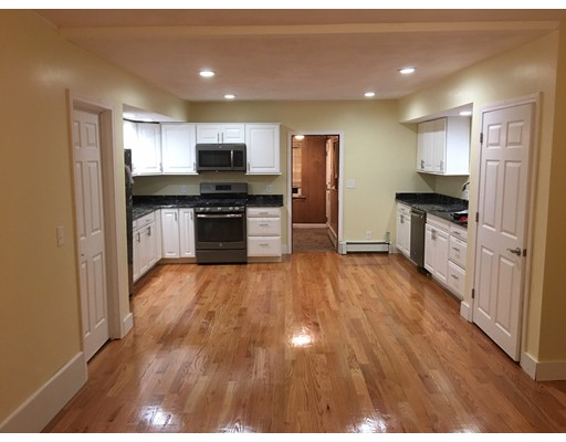 15 Cottage Place, Newton, Ma 02465