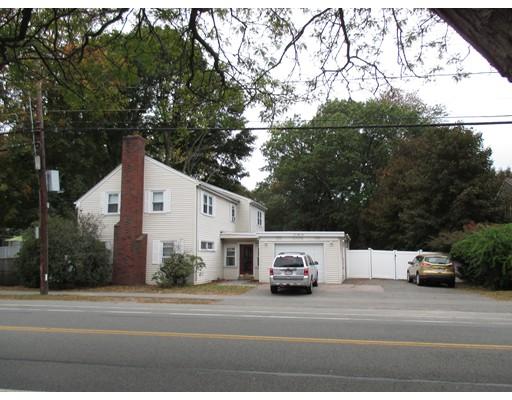 142 Pleasant Street, Milton, MA