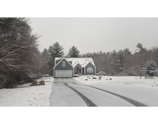 28 Buttonwood Drive, Plympton, MA