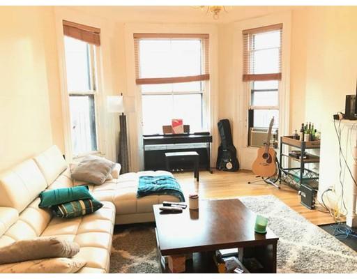 206 Commonwealth Avenue, Boston, Ma 02116
