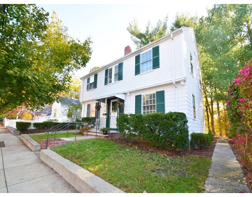 28 Woodbourne Road, Boston, MA