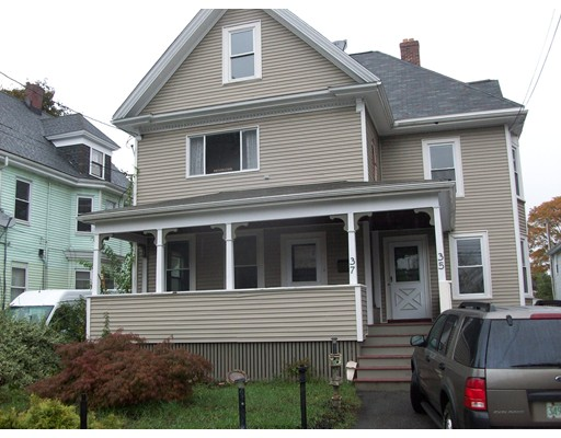 35 Mansfield Street, Boston, MA 02134