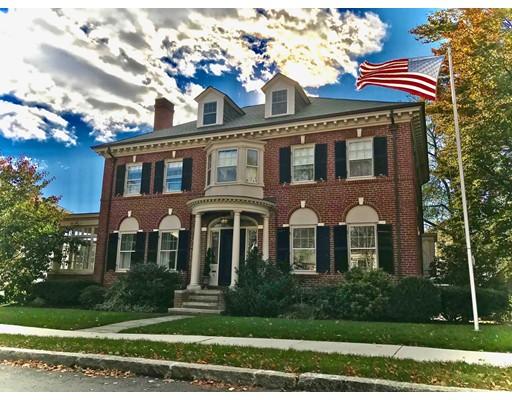 11 Fairfield Street, Salem, MA
