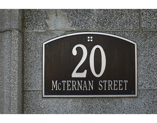 20 Corporal Mcternan, Cambridge, MA 02139