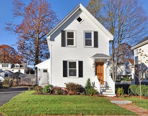 24 Elsinore Street, Concord, MA