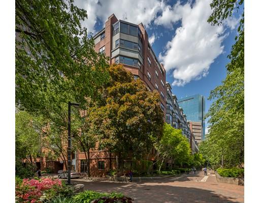 16 Harcourt Street, Boston, Ma 02116