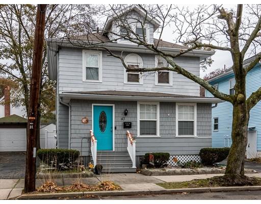43 Haviland Avenue, Lynn, MA