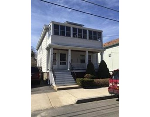 72 Cotting Street, Medford, MA 02155