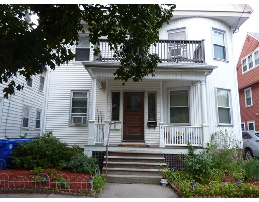 33 Brook, Brookline, MA 02446