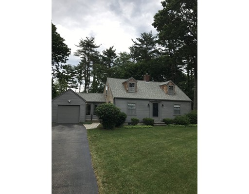 514 Moraine Street, Marshfield, MA