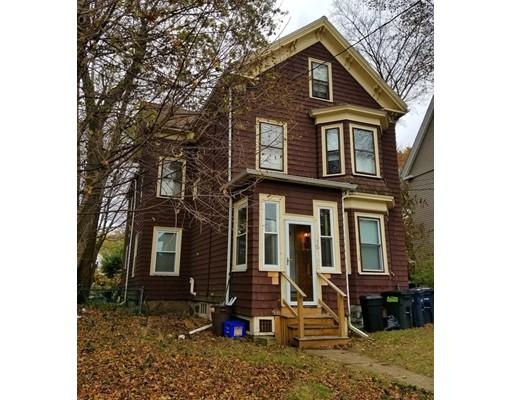 121 Florence Street, Boston, MA 02131