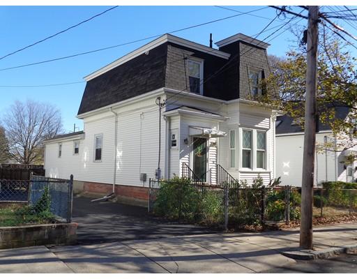 30 Albion Street, Malden, MA