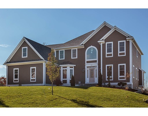 238 Catamount Road, Tewksbury, MA