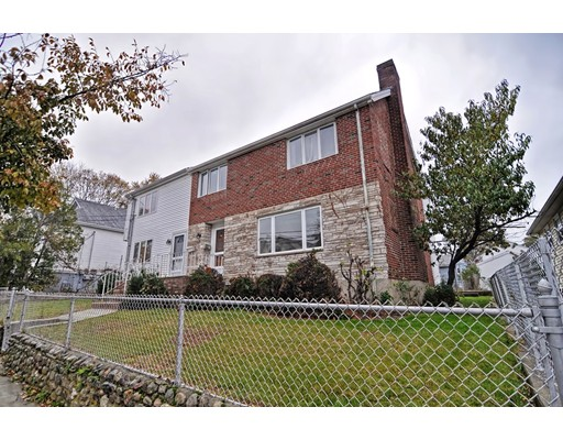41 Massachusetts Ave, Quincy, MA 02169