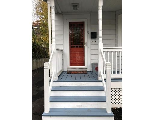 8 Churchill Street, Milton, MA 02186