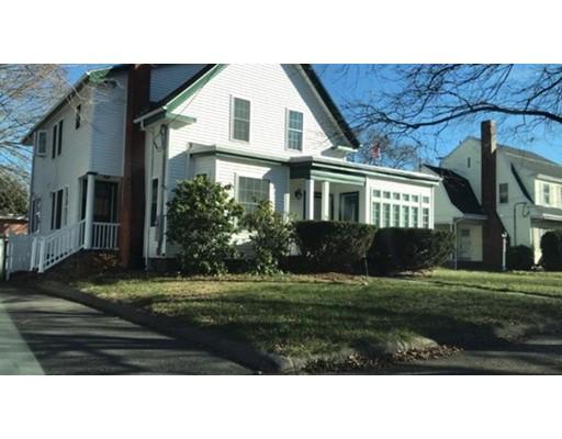 32 Byron Avenue, Brockton, MA