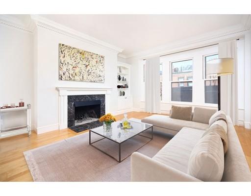 333 Commonwealth Avenue Boston MA 02115