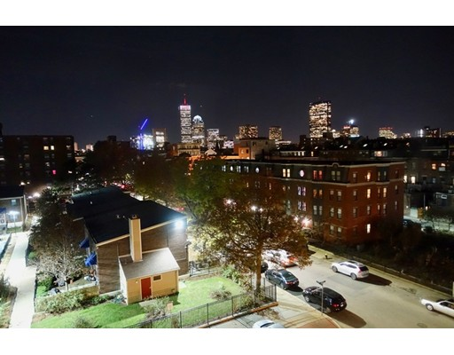 70 Northampton Street, Boston, Ma 02118