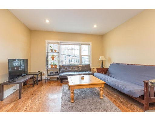 63 Bynner St, Boston, MA 02130