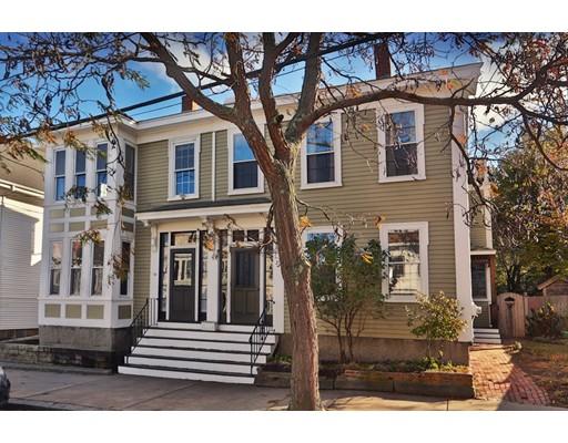 21 Titcomb Street, Newburyport, MA
