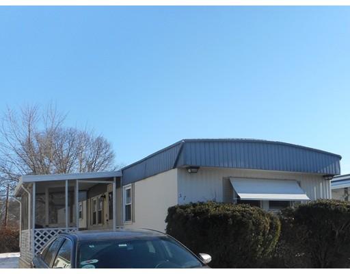 57 Sunshine Drive, Attleboro, MA 02703