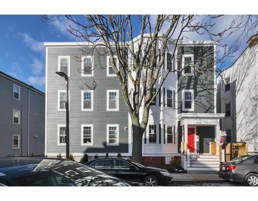 212 Westville Street, Unit 2, Boston, MA 02122