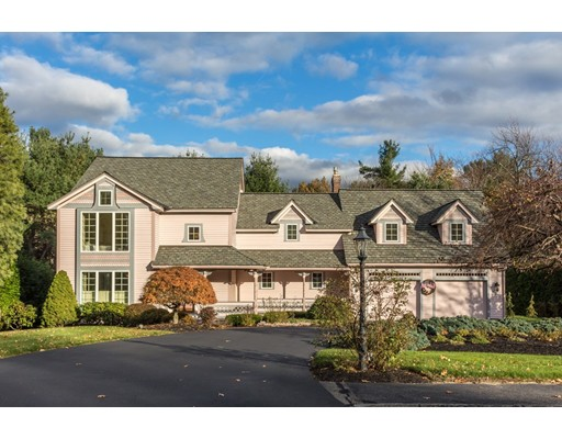 99 Constitution Drive, Leominster, MA