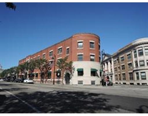 233 Harvard Street, Brookline, MA 02446