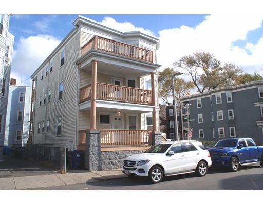90 Topliff Street, Boston, MA 02122