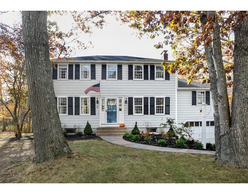 11 Kings Way, Scituate, MA