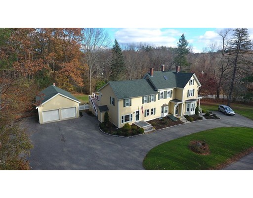 5 Reservation Road, Andover, Ma 01810