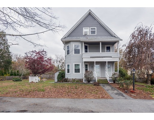 42 Bay State Road, North Andover, MA 01845