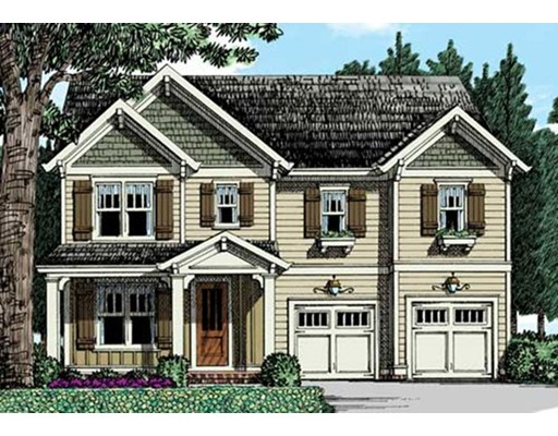 Lot 15 Pleasant St Extension, Ayer, MA
