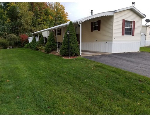 556 Central Street, Leominster, MA 01453
